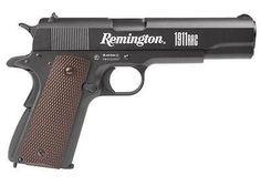 Air Pistols 178887: Remington 1911 Rac Co2 Bb Pistol Semiauto 18Rd Bb Magazine - 0.177 Cal -> BUY IT NOW ONLY: $99.99 on eBay!