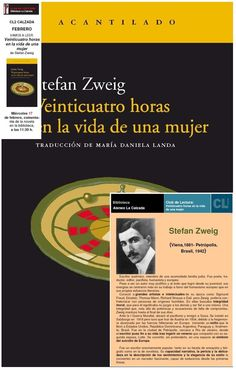 Stefan Zweig, Personal Library, Cgi, Books, Reading Club, February, Literatura, Author, Libros