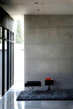 Showroom Ofimodul | stación-ARquitectura | Archinect (Photo: Eduardo Hernández)