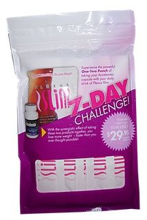 Plexus Slim (7) Day Challenge: You may find that the one week kit is all you need. I have Personally WITNESSED more than 95% of my Customers lose (3-10 lbs) with 7 Day Challenge. Maybe you gained some weight during the holidays or from a week long cruise where you ate everything in sight. No need to worry you can lose it with the 7-Day Challenge! Click on this website to order... www.plexusslim.com/tami
