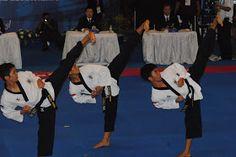 Latihan Saat Berpuasa ~ DEMOS Martial ARTS School