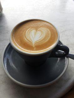 Astor Espresso in Glebe, NSW
