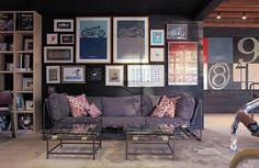 The Emporium of Post Modern Activities, Deux Ex Machina's latest addition in Venice Beach, California.