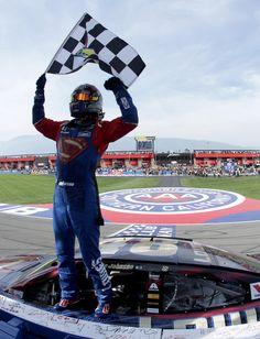 Jimmie Johnson Photos - NASCAR Sprint Cup Series Auto Club 400 - Zimbio