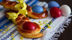 Хорватские пасхальные куколки (Croatian Easter Bread Dolls – Primorski Uskrsne Bebe) - Вкусные заметки