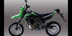 Harga Kawasaki D-Tracker dan perbedaan dengan generasi sebelumnya