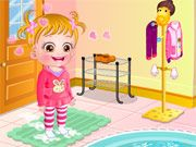 Free Online Girl Games, Baby Hazel has been playing in the snow all day and she needs to get dried off and warmed up before she gets sick!  In Baby Hazel Skin Care, you must quickly take care of all of little Hazel's needs before she gets upset!  Help Hazel get out of her wet clothes, and then give her a warm bath so she can feel better!, #baby #babysitting