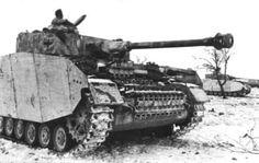 Panzer IV of 5.SS Wiking14 #worldwar2 #tanks