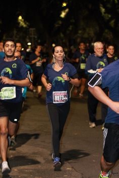 Run The Night 2015
