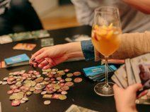 Fun Party Games for Adults | Apartment Therapy
