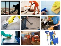 6 Services You Will Get Only From the Best Bond #Cleaning Company in #Australia