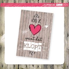 #cards #quotes #dinesign www.dinesign.nl