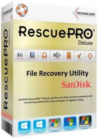 RescuePRO Deluxe 6.0.0.7 Crack Key +Portable Download