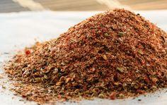 Dans plusieurs recettes, je vous demande d'assaisonner le met avec des épices cajuns! Voici une recette super facile pour en faire à la maison...