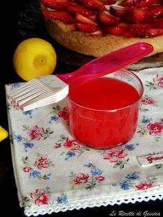 gelatina crostate in casa bimby