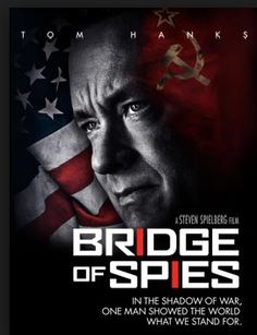 James Donovan is a Brooklyn lawyer who finds himself thrust into the center of the Cold War when the CIA sends him on the near-impossible task to negotiate the release of a captured American U-2 pilot.