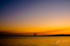 Engagement shoot at sunset on Murvagh Beach, Co Donegal, Ireland. Photograph by Donegal wedding photographer - Ghorm Studio Photography