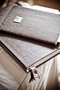 journals...