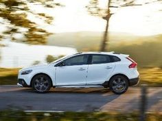 Volvo V40 Cross Country Petrol launched in India at Rs 27 lakhs  ZigWheels.com