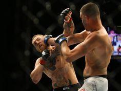 Conor McGregor vs Nate Diaz II: Despite 'retirement'... #ConorMcGregor: Conor McGregor vs Nate Diaz II: Despite… #ConorMcGregor