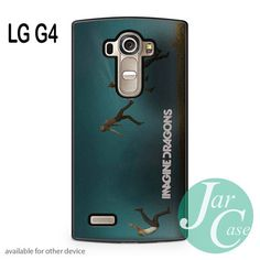imagine dragons cover Phone case for LG G4 and other cases