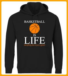 Basketball Is Life Premium Edition - Tennis shirts (*Partner-Link)
