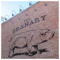 The Granary at Pearl Brewery | San Antonio