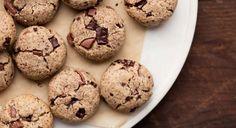 Hazelnut Chocolate Chunk Cookies—Way Better Than Plain Chocolate Chip
