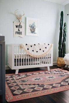 cute nursery inspo.