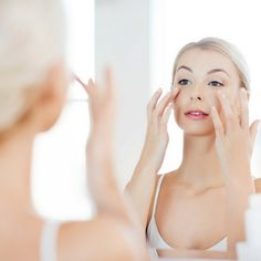 The eye area is unique & often behaves very differently than the rest of your face. If you put makeup on dry skin around your eyes, it will highlight fine lines & bring attention to the very imperfections you're trying to cover! Skin preparation is key to flawless makeup. Use an eye cream, like #NuGlowSkincare Eye Therapy, to keep skin hydrated & looking supple. Want to know more about how you can enhance your natural beauty? Check out our latest blog!