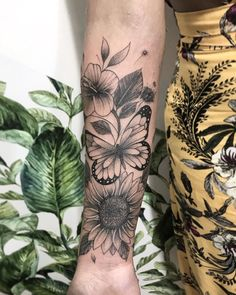 – foot tattoos for women flowers Hand Tattoos, Side Hip Tattoos, Mommy Tattoos, Forearm Sleeve Tattoos, Cute Tattoos, Arm Band Tattoo, Body Art Tattoos, Tatoos, Tattoos For Women Flowers