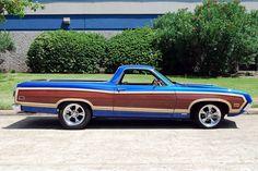 '70 Ford Ranchero