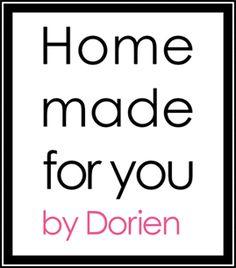 Welkom bij Home made for you by Dorien. Gezellig dat je mijn website komt bezoeken! Hier vindt je mooie, unieke en met liefde gemaakte woondecoratie en klein meubelen voornamelijk van hout. Mijn passie ligt bij het in ere houden van oude materialen, en daarom geef ik ook oude meubeltjes, met een mooie geschiedenis, een nieuw …