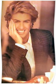 RIP George Michael I'm so sad and I will never forget you and the music I grew up with will miss you but will never forget you! George Michael Wham, George Michael Poster, George Michael Careless Whisper, Record Producer, Soundtrack, Beautiful Men, Celebs, Film, Sexy