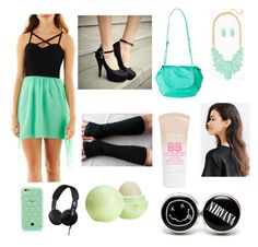 """""""Untitled #6"""" by kasy-neckles on Polyvore"""