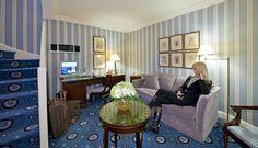 Executive Suite - Lounge