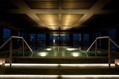 Giorgio Armani Hotel Milán Italia