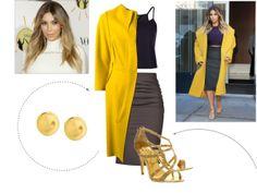 """Celebrity style: Kim Kardashian"" by katiekachina on Polyvore"