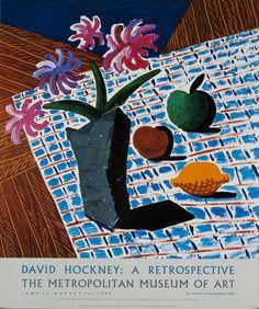 ENT00046 - David Hockney: A Retrospective