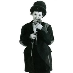 Judy Garland in Tramp outfit Judy Garland, Entertaining, Character, Outfits, Suits, Kleding, Funny, Lettering, Outfit