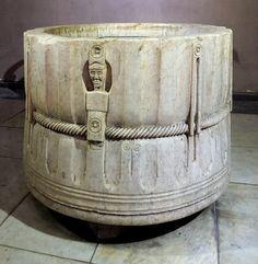 02.032.0471.27408.01844.3511 Pica baptismal de Sant Joan de Perpinyà [Perpignan]