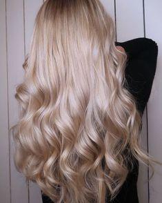 Blonde Hair Looks, Brown Blonde Hair, Light Brown Hair, Baby Blonde Hair, Perfect Blonde Hair, Blonde Wig, Girls With Blonde Hair, Blond Shampoo, Asian Men Long Hair