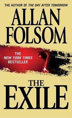 The Exile by Allan Folsom http://www.amazon.com/dp/0765348357/ref=cm_sw_r_pi_dp_6kTJwb0N4EW81