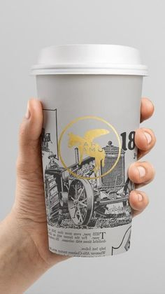 Coffee Shop Branding, Cafe Branding, Restaurant Branding, Coffee Packaging, Collateral Design, Stationery Design, Brand Identity Pack, Brand Identity Design, Packaging Design