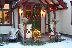 Belysning til jul og advent