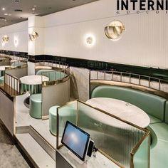 울산•부산인테리어 티디컴퍼니/ 2019년 인테리어 트렌드 *테라조 인테리어 : 네이버 블로그 Conference Room, Interior Design, Table, Furniture, Coffee, Home Decor, Nest Design, Kaffee, Decoration Home