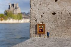 LITTLE PEOPLE REVISITED | the obsessive imagist