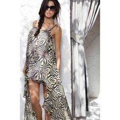 Simba Laura Dress by PilyQ