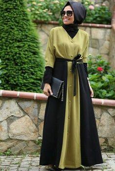 Hülya Aslan elbise modelleri