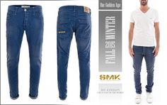 SMK DENIM&Co.: SMK DENIM&Co. | CALÇA LOST IN THE WORLD